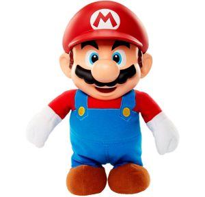 Animated Super Jumping Mario - Super Mario Brothers