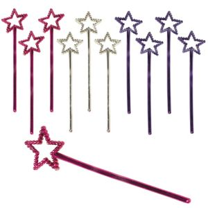 Fairy Star Wands 48ct