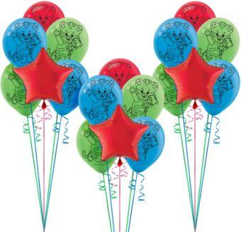 Daniel Tiger Balloon Kit