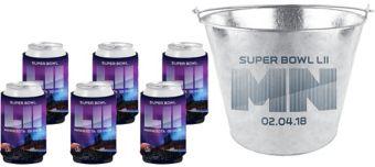 Super Bowl Tailgate Kit