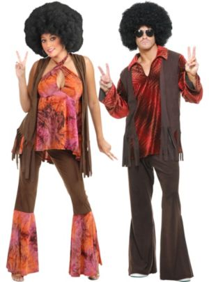 Matching Halloween Costumes For Couples