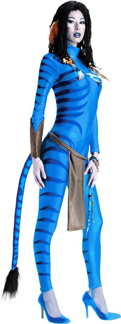 Adult Neytiri Costume - Avatar