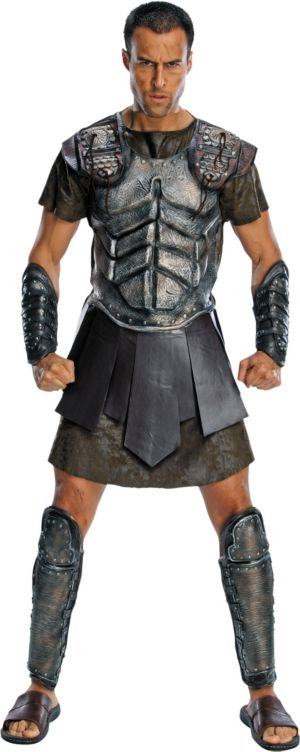 Adult Perseus Costume Deluxe - Clash of the Titans