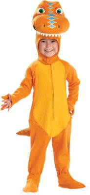 for adults train costumes Dinosaur