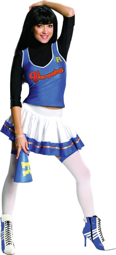 Adult Veronica Costume - Archie