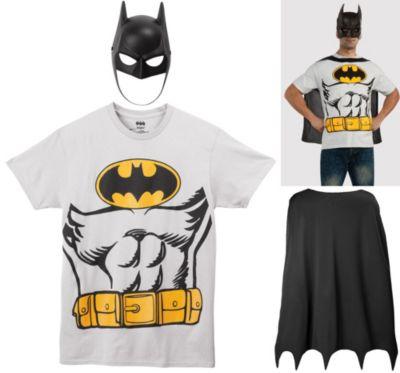 Batman Accessory Kit