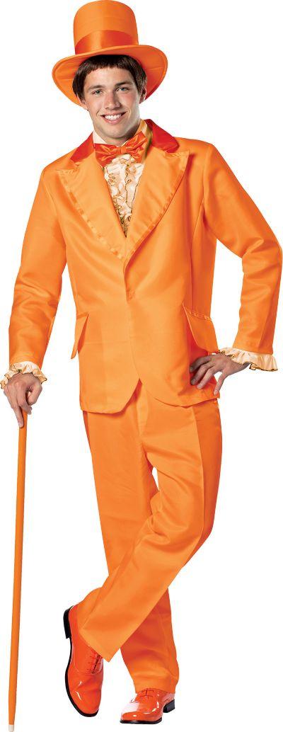 Adult Lloyd Costume - Dumb and Dumber