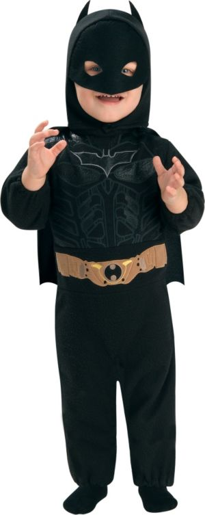 Baby Batman Costume - The Dark Knight Rises