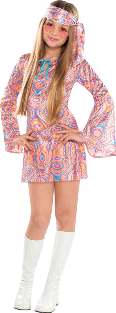 70s Attire - Disco Costumes, Outfits & Clothes   Party City