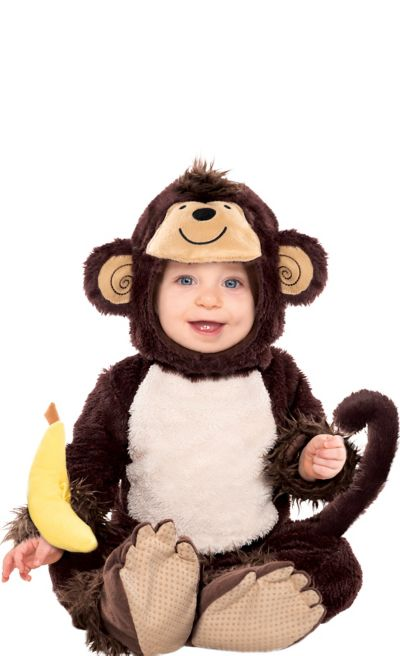 Baby Halloween Costumes & Ideas - Infant & Baby Costumes   Party City