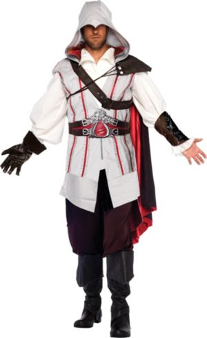 Adult Ezio Costume - Assassin's Creed II
