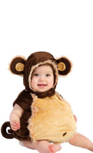 Baby Melvin the Monkey Costume