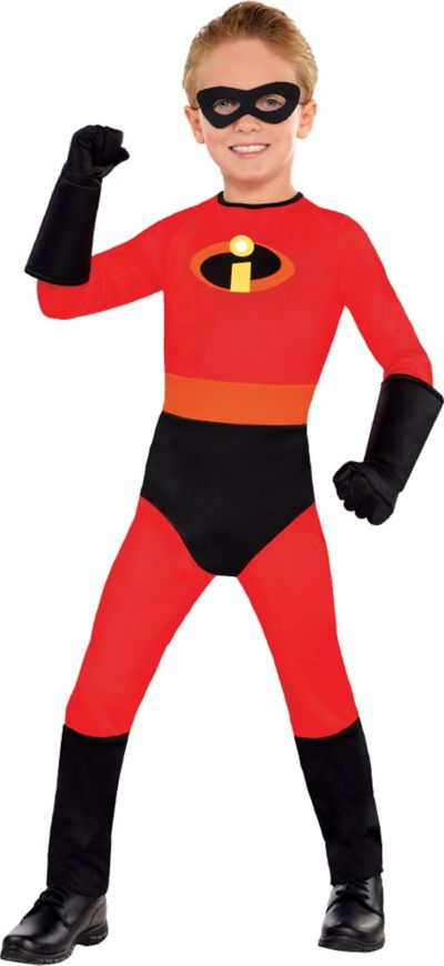 boys dash costume the incredibles party city