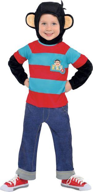Toddler Boys Julius Costume - Julius Junior