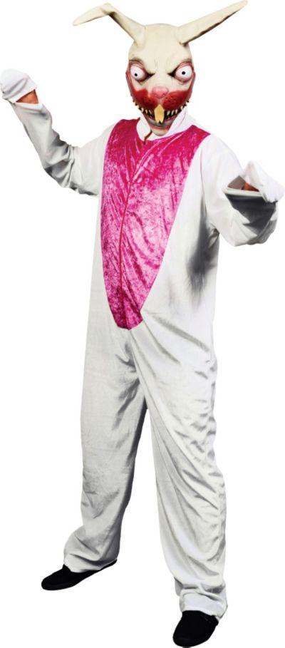 Adult Frankenbunny Costume Plus Size
