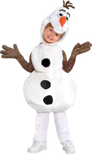 frozen toddler olaf costume olaf costume for kids
