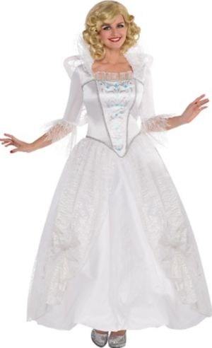 Adult Fairy Godmother Costume - Cinderella 2015 Live Action