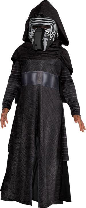 Little Boys Kylo Ren Costume Classic - Star Wars 7 The Force Awakens