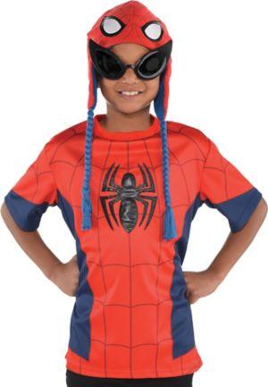 Child Spider-Man T-Shirt