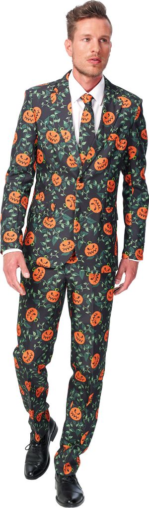 Adult Pumpking Pumpkin Suit