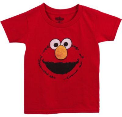 Elmo t shirt adults
