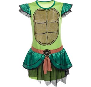 Child Teenage Mutant Ninja Turtles Tunic Shirt