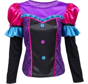 Mad Hatter Long-Sleeve Shirt