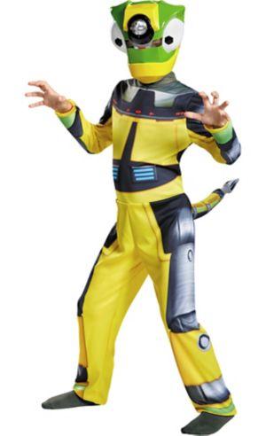 Toddler Boys Revvit Costume - Dinotrux