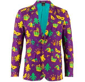 Mardi Gras Jacket