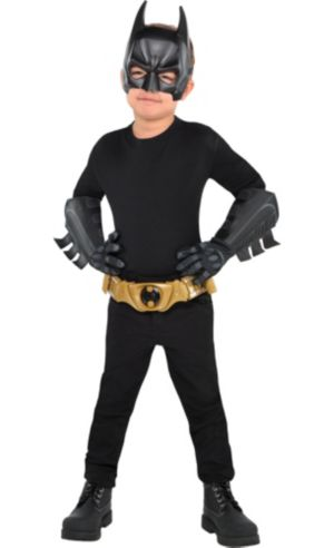 Child Batman Accessory Kit