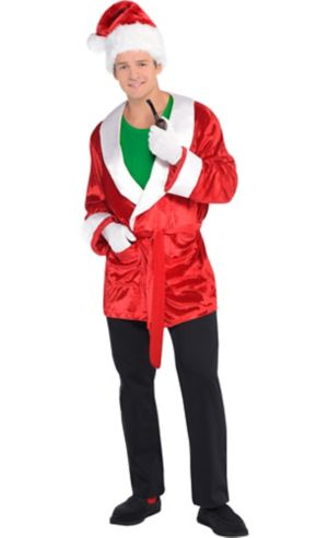 Adult Santa Robe Costume