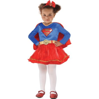 Baby Girl Costumes - Little Girl Halloween Costumes | Party City