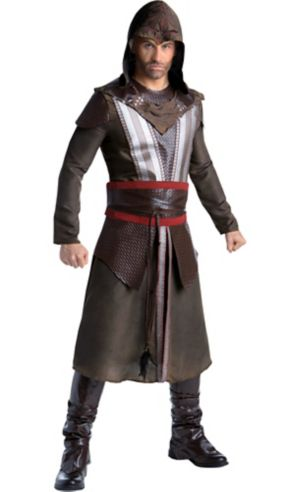 Adult Aguilar Costume - Assassin's Creed