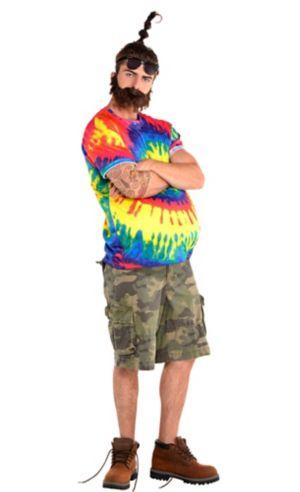 Adult Fat J Costume