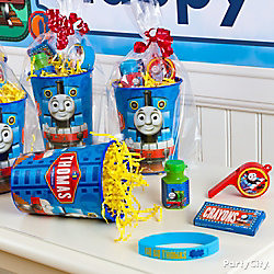 Thomas Favor Cup Idea