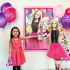 Barbie Pin It Game Idea