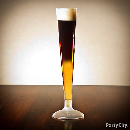 Black and Tan Recipe