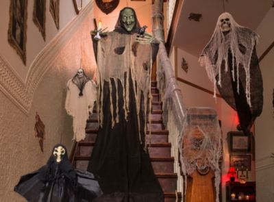 Haunted House Interior Ideas