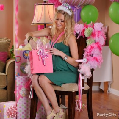 Creative Baby Shower Decorating Ideas