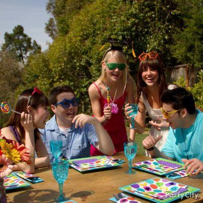 Graduation Party Accessories Idea
