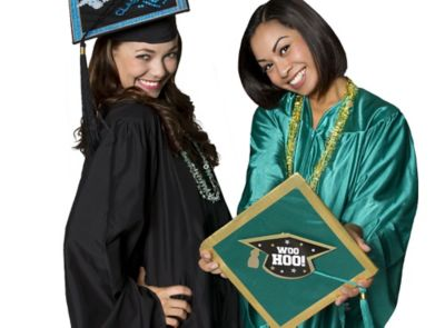 DIY Grad Cap Decorating Ideas