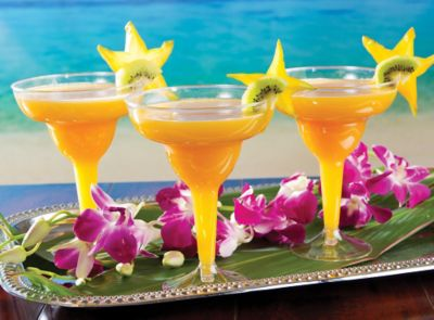 Luau Cocktail Ideas Relax With Simple Recipes For Hawaiian Cocktails And Drink Fusions