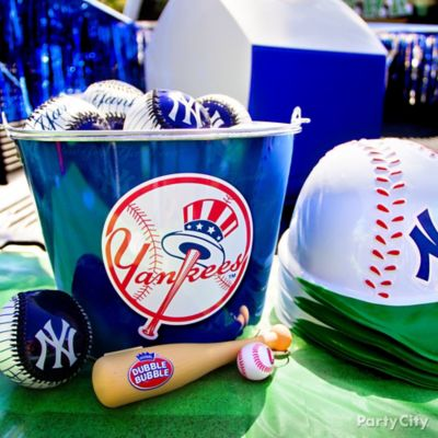 Baseball Team Favors Ideas