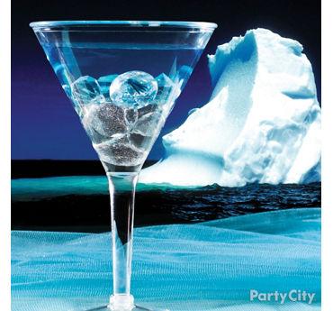 Titanic Cocktail Recipe