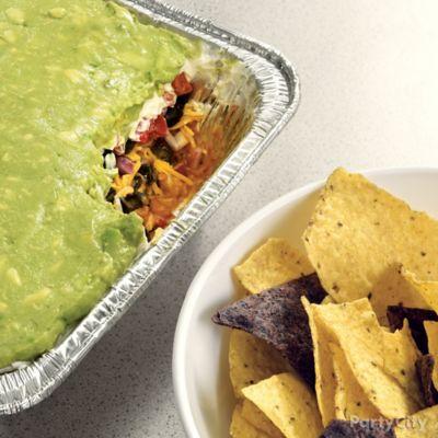 Sunny's Classic 7-Layer Dip Recipe