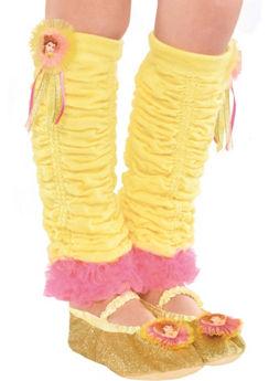 Belle Leg Warmers