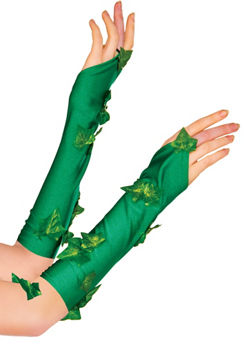 Poison Ivy Gauntlets - Batman