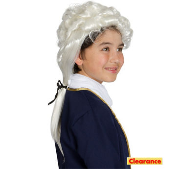 George Washington Accessory Kit 2pc