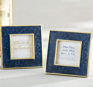 Constellation Photo Frame Place Card Holder