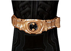 Child Dark Knight Batman Belt